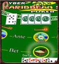 Free Download Cyber Caribbean Stud Poker Card Games